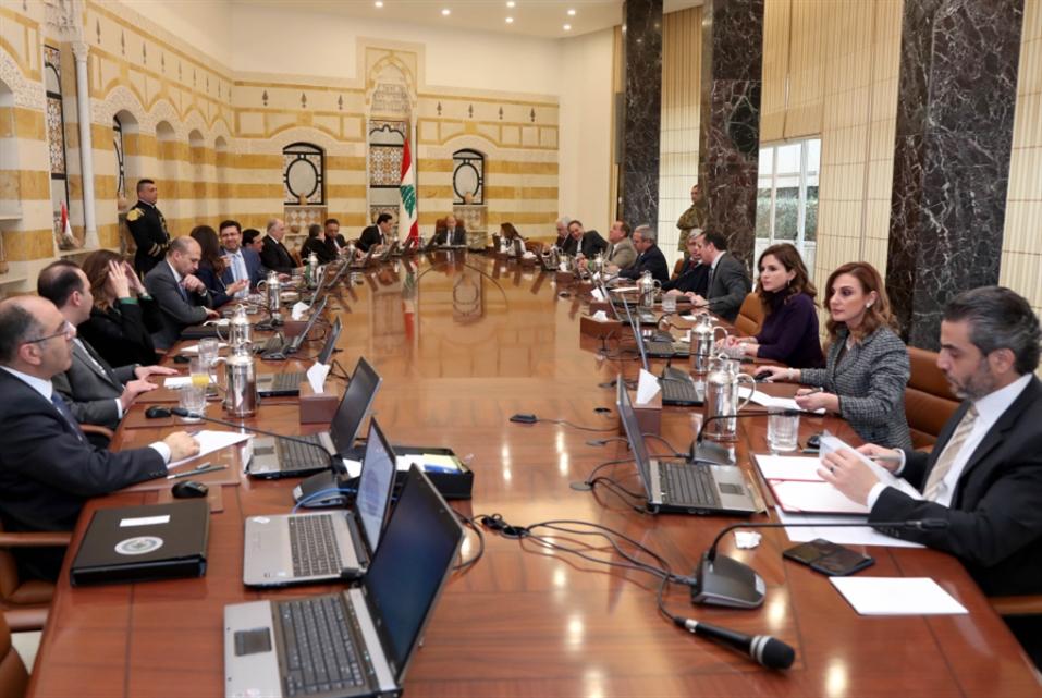 خمسة عناوين لخطّة الإنقاذ: هل ينجو لبنان من المقاضاة الدولية؟