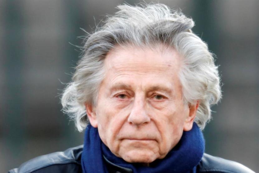 بولانسكي متوّجاً في الـ «سيزار»: جدل وغضب