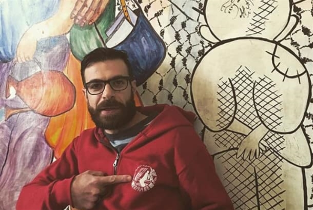 حافظ عمر سيعانق الحرية