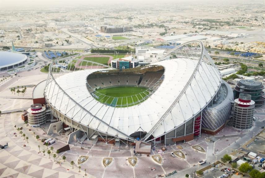 إلغاء دورة لكرة القدم في قطر