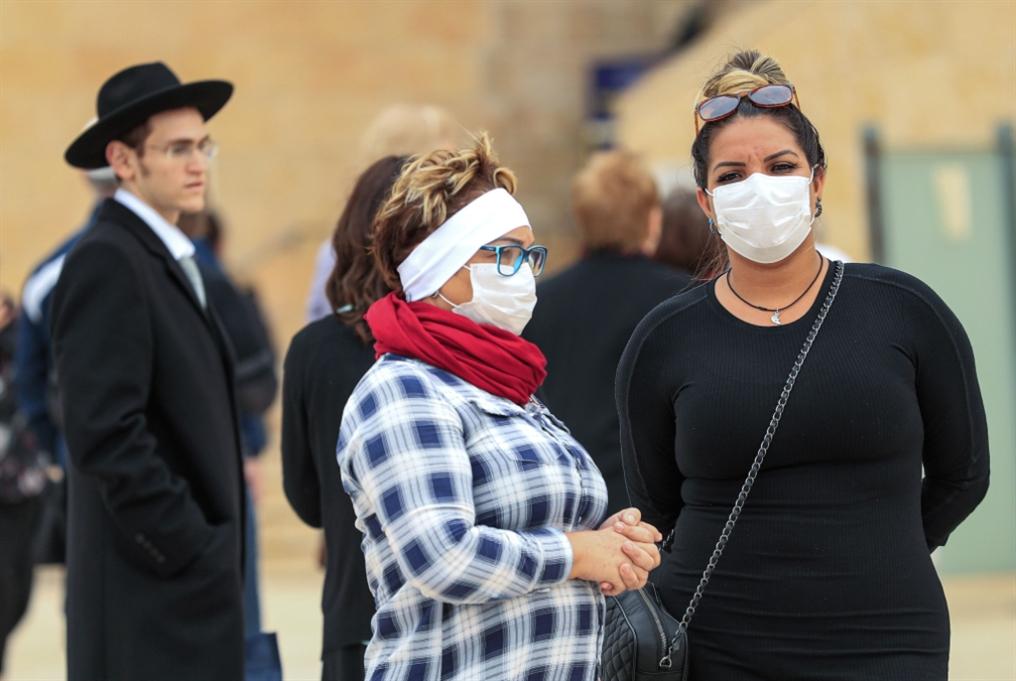 109 إصابات و150 ألفاً في الحجر المنزلي: «كورونا» يهزّ الاقتصاد الإسرائيلي
