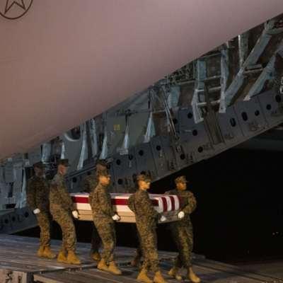 الهجوم الأقسى ضد الاحتلال منذ سنوات: واشنطن تواجه مقاومة «سريّة» في العراق