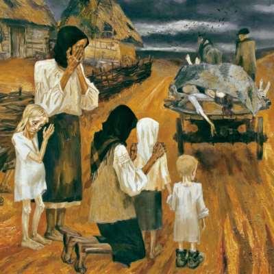 فأذاقهم الله (لَيَاس؟) الجوع والخوف بما كانوا يصنعون!