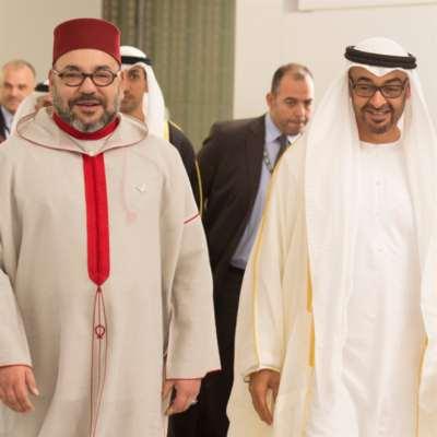 المغرب والإمارات: الأزمة الخفيّة  تنفجر