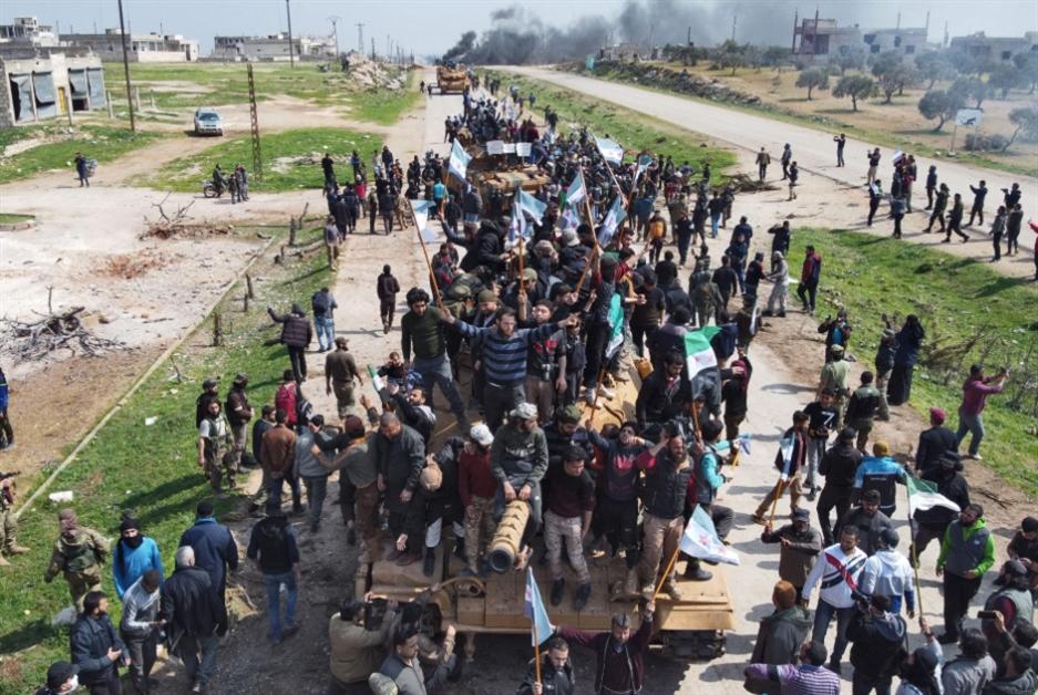 تعثّر الدوريات المشتركة على طريق حلب ــ اللاذقية: أنقرة خصماً وحكماً!