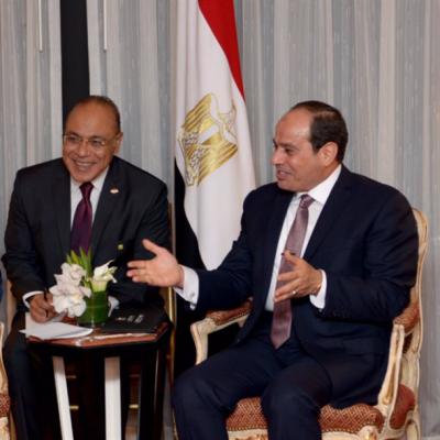 علاقات إسرائيل تتعاظم مع السيسي... وتفشل مع المصريين