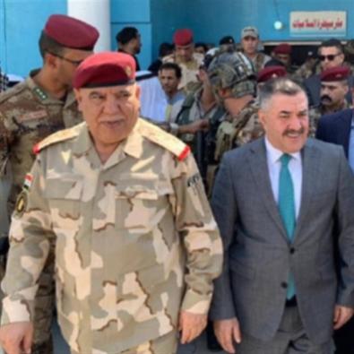 العراق في بحر الأزمات: نعيم السهيل خلفاً لعبد المهدي؟