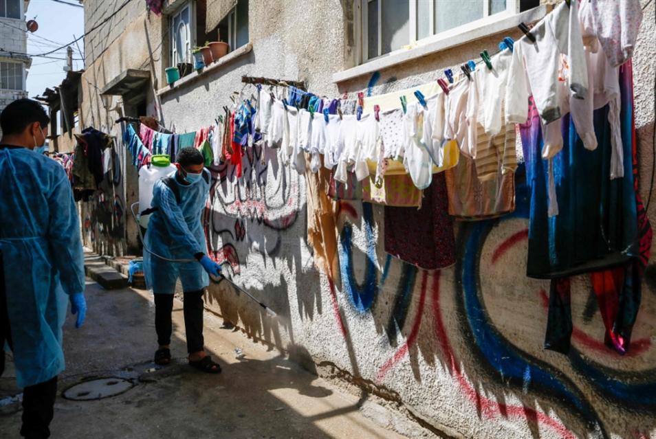 حصار غزة يحميها من «كورونا»؟