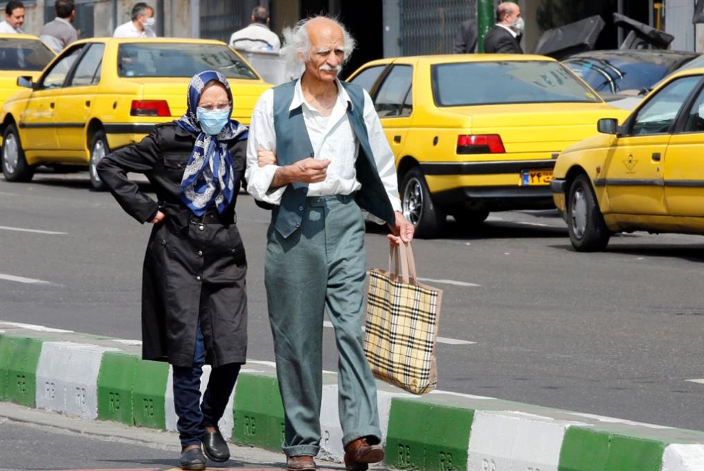 «كورونا» يدفع طهران إلى «صندوق النقد»: هل تسهّل واشنطن القرض؟