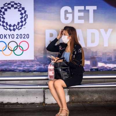 طوكيو متمسّكة بالأولمبياد في موعده