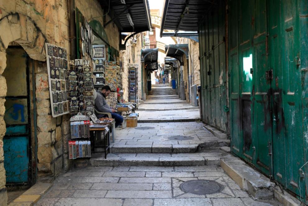 إسرائيل تستغل «كورونا» لأهداف أمنية؟
