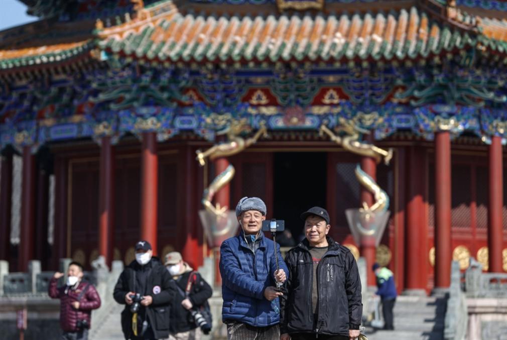 «التجربة الصينية» في مكافحة الوباء: لمَ لا تحذو أميركا حذوها؟