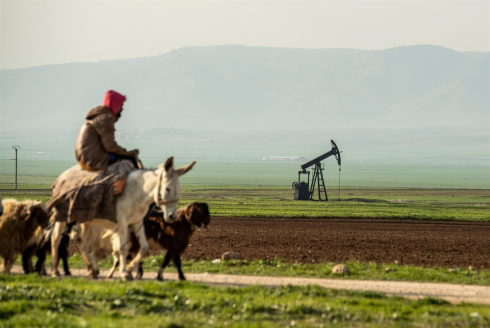 حرب سوريا تدخل عامها العاشر: جمر المعارك تحت نار الاقتصاد