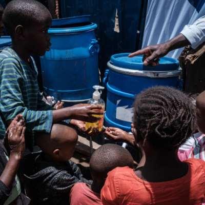 «كورونا» في أفريقيا: خبرة التعامل مع الأوبئة تحمي الفقراء؟