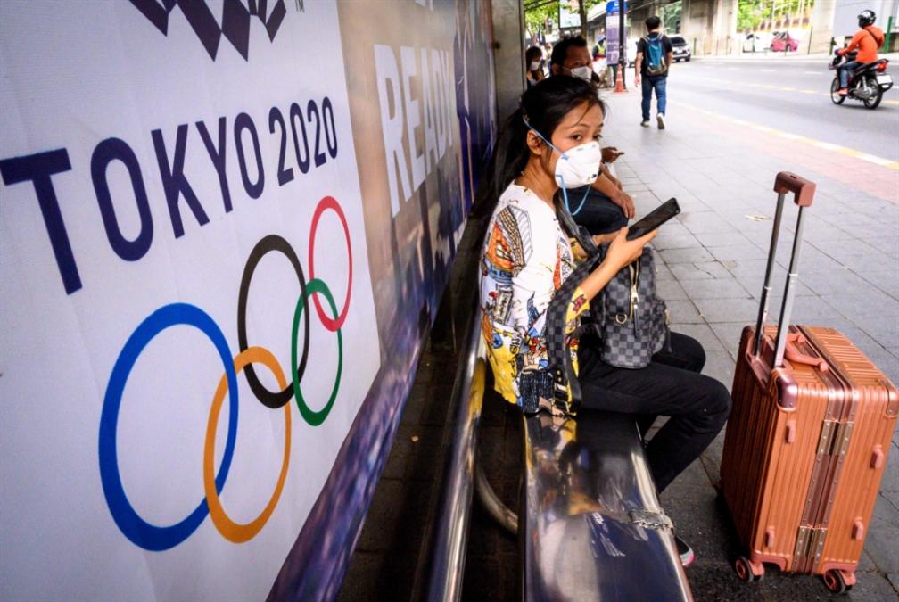اللجنة الأولمبية الدولية تحت الضغط