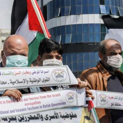 «كورونا» يدقّ باب الزنزانة: أنفاس الأسرى الفلسطينيين محبوسة!