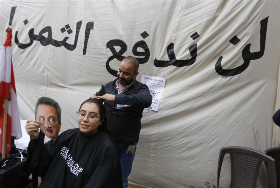 سلامة والسياسيون يقطعون الأوكسيجين عن اللبنانيين