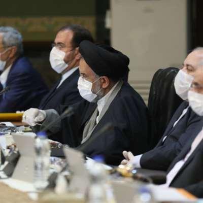 كفاح إيران المزدوج: واشنطن شريكاً لـ«كورونا»!