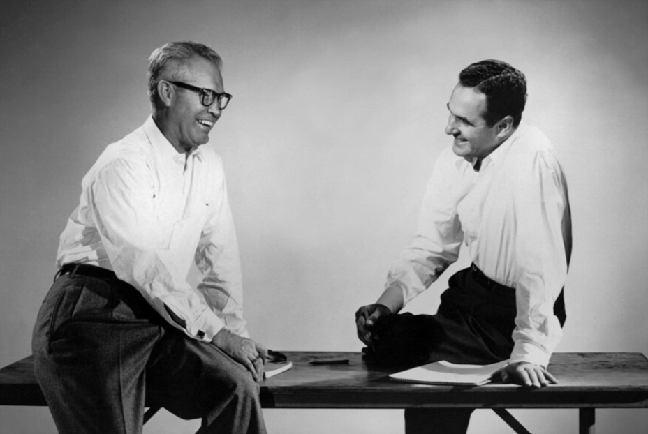 أشهر قط وفأر في تاريخ الرسوم المتحركة: «طوم» و«جيري» كل ثمانين سنة وأنتما بخير!