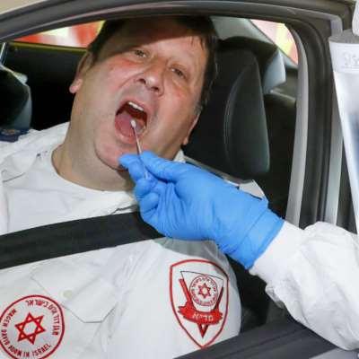 صراع بين الجيش ووزارة الصحة الإسرائيلية: من يتولّى محاربة «كورونا»؟