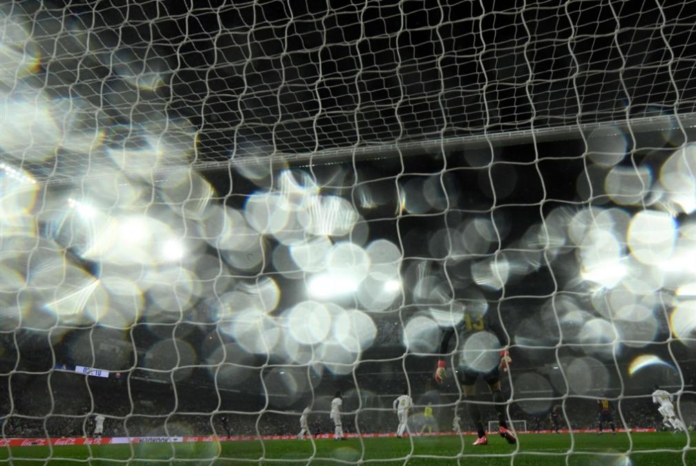 توقف نهائي لكرة القدم الإسبانية!