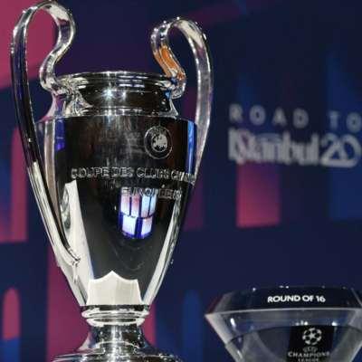 ويفا يؤجّل نهائي دوري الأبطال و«يوروبا ليغ»