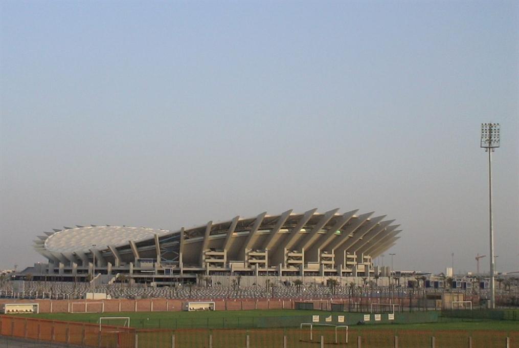 تمديد تعليق النشاط الرياضي في الكويت