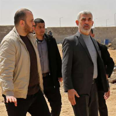 اتصالات لوقف عقوبات السلطة على غزة