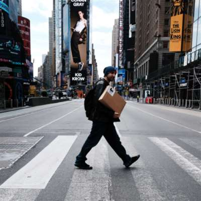 نيويورك على خطى إيطاليا: فقدنا السيـطرة!