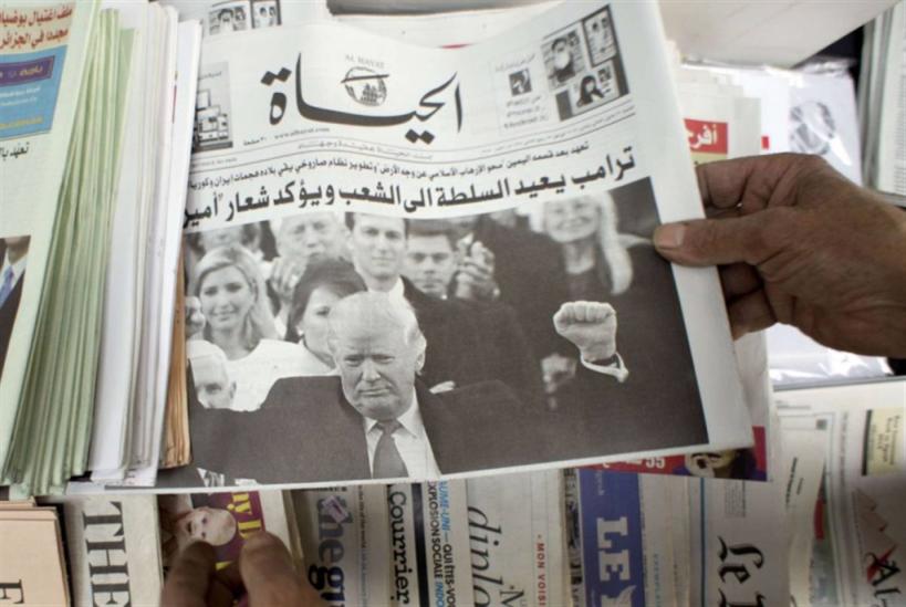 «الحياة» تدفع لبعض المصروفين... ومكتب بيروت في دوامة القلق