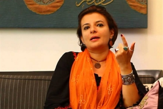 مريم نعوم تشن هجوماً على صناع الدراما المصرية