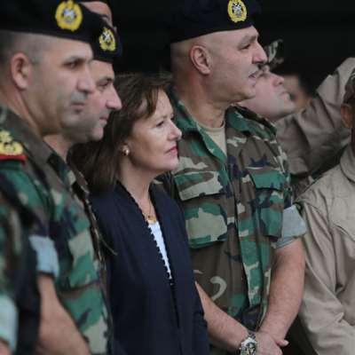 الجيش من إطلاق الفاخوري إلى مقتل الحايك