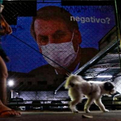 غضب شعبي في البرازيل ومطالب برحيل بولسونارو