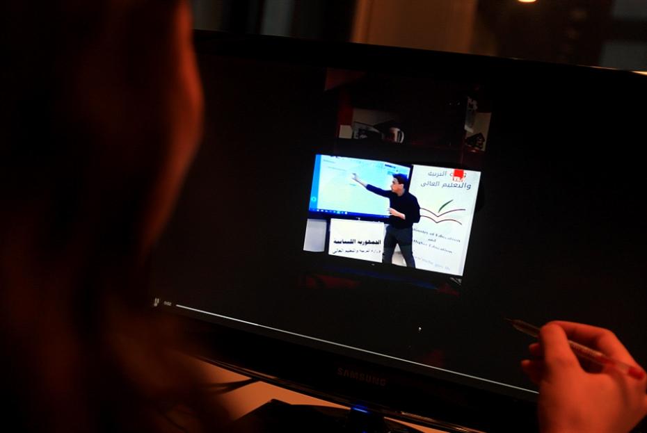 الفيديو التعليميّ: صناعة تفتقر إلى المنهجية