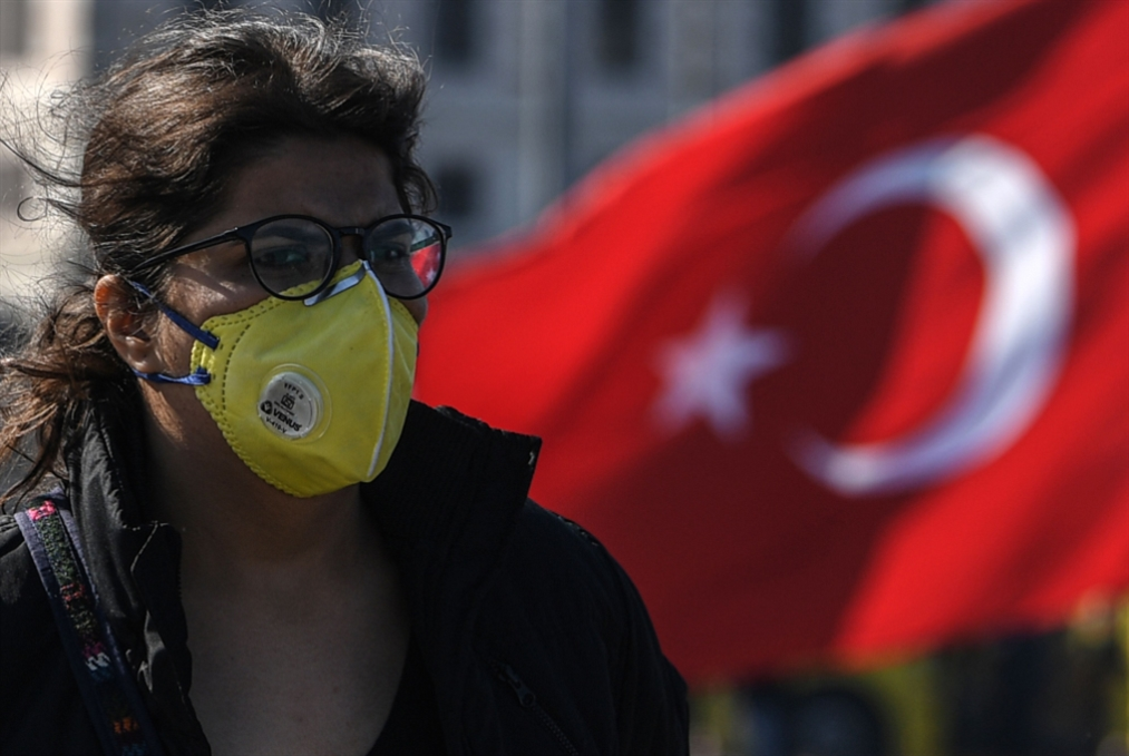 تركيا في زمن «كورونا»: مسلسل العزل متواصل