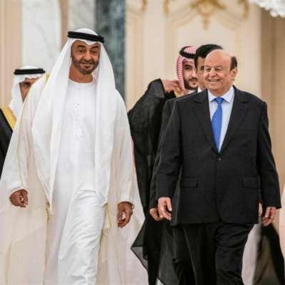متاعب الرياض مع الحلفاء