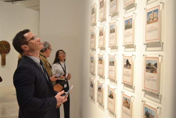 المتحف الفلسطيني: التاريخ والذاكرة... افتراضياً