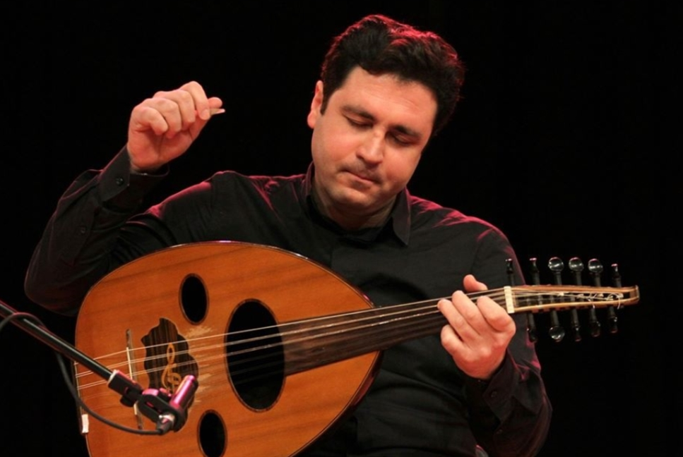 كنان ادناوي في طرطوس: عن الارتجال الموسيقي وتدوينه