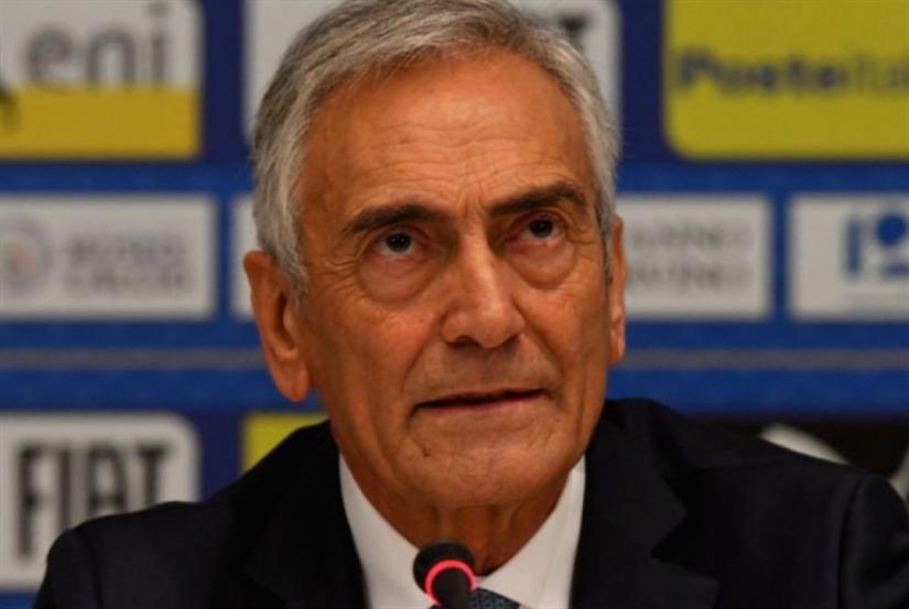 الاتحاد الإيطالي يريد إنهاء الموسم ولو في شهر آب/ أغسطس