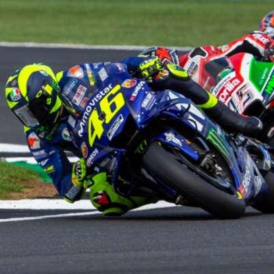 تأجيل سباق جائزة إسبانيا الكبرى للدرّاجات النارية
