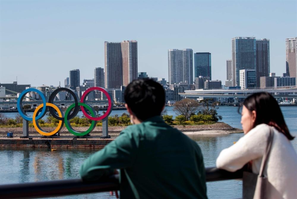 2.7 مليار دولار خسائر تأجيل الأولمبياد