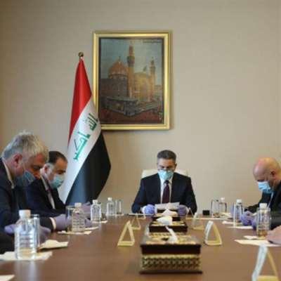 العراق | بين واشنطن وطهران: الزرفي يقدّم «أوراق اعتماده»