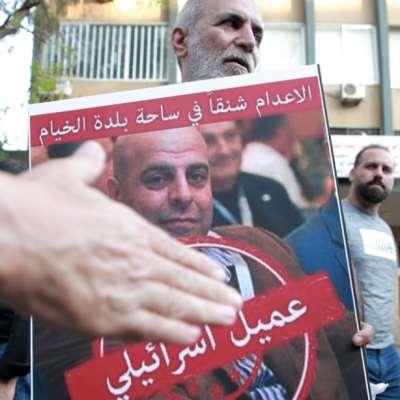 رئيس المحكمة العسكرية ومرور الزمن: يحقّ للفاخوري ولا يحقّ لغيره!