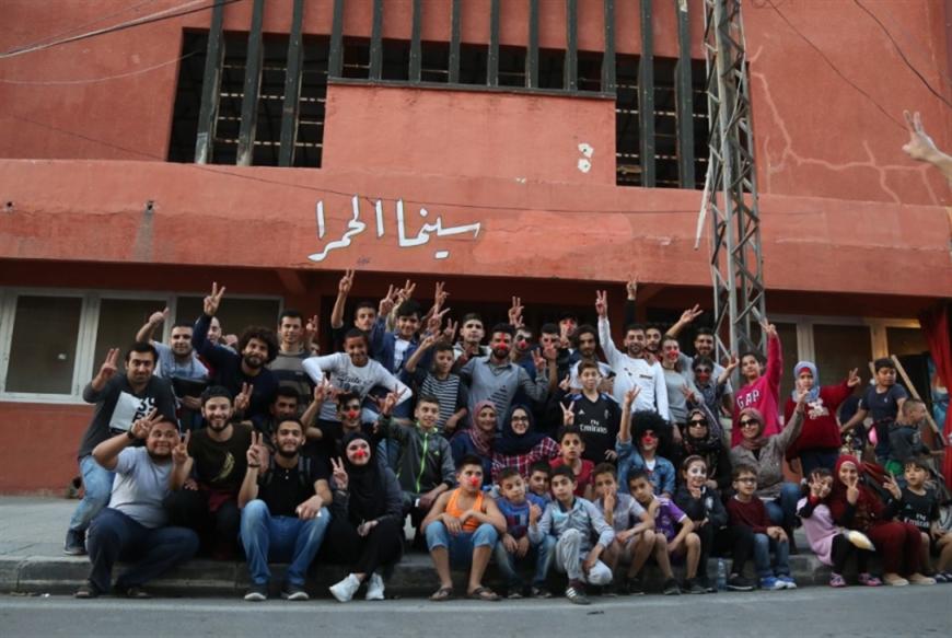 اسطنبولي: «لايف» احتفاءً بيوم المسرح