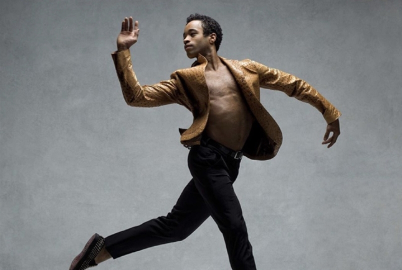 مهرجان الرقص في لبنان: الجسد في مواجهة الوباء