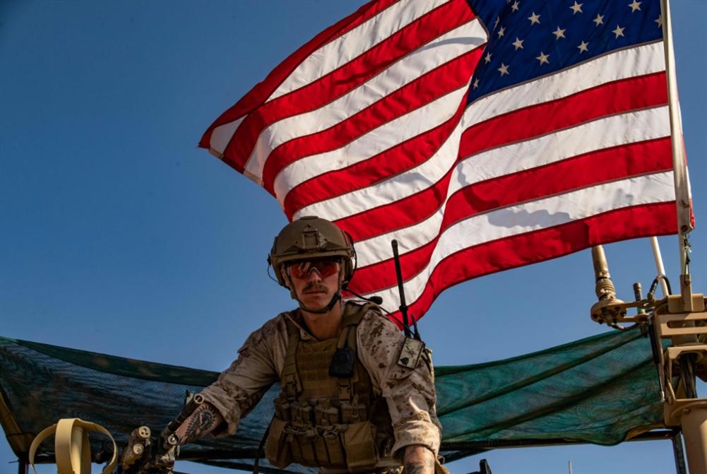 «كورونا» يُجمّد تحرّكات العسكريين الأميركيين