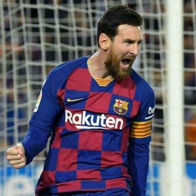 برشلونة يخفّض رواتبه