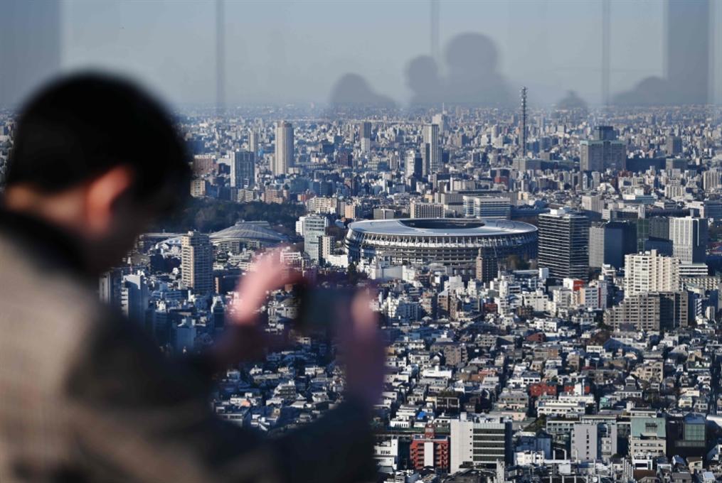 أولمبياد طوكيو: التأجيل أنقذ الرعاة