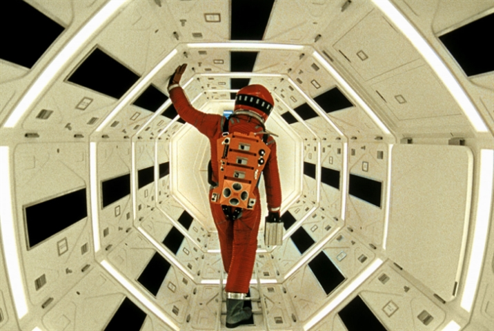 «2001: أوديسة الفضاء» فجر أمل جديد