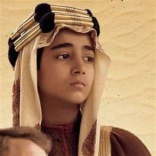 «ولد ملكاً»: السعودية تحجز مكاناً لها في تلوين التاريخ